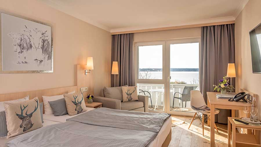 Ammersee Hotel 8999